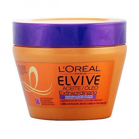 Defined Curls Conditioner L'Oreal Expert Professionnel