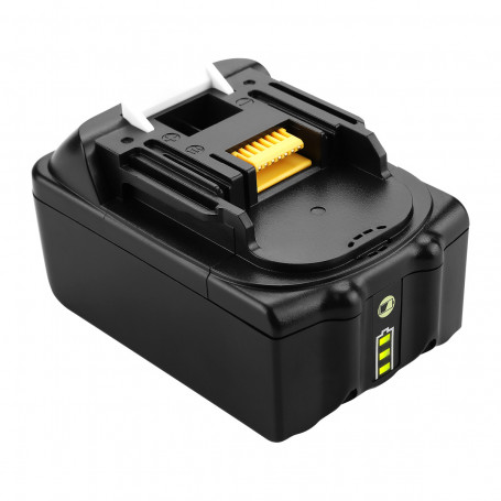 Batteri Till Makita 18V, 4000 mAh