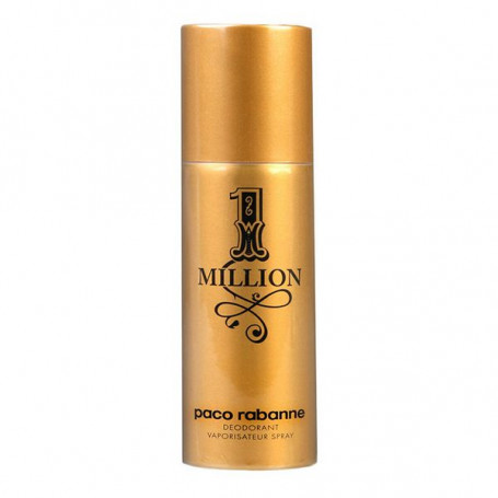 Deodorantspray 1 Million Paco Rabanne (150 ml)